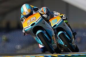 Moto3 Prove libere Valencia, Libere 1: Guevara-Rodrigo, grande doppietta RBA