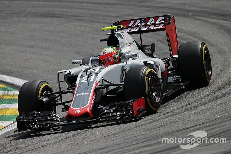 Esteban Gutierrez: Die Entscheidung von Haas war nicht