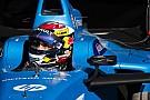 Formule E Championnats - Buemi et Renault e.dams loin devant