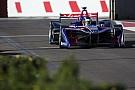 Formula E López: