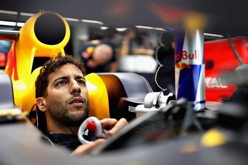 Daniel Ricciardo: Mercedes nicht anzugreifen wäre unfair
