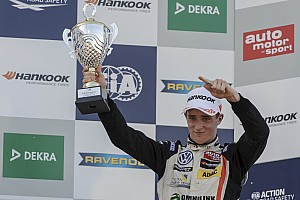 DTM Noticias de última hora Eriksson y Collard estarán con BMW en el test para rookies del DTM