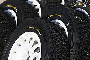 WRC Noticias de última hora Pirelli no tendrá neumáticos en el WRC 2017