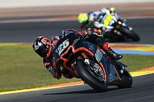 MotoGP Últimas notícias Rossi elogia Viñales por