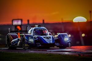 WEC Últimas notícias BR Engineering e Dallara se juntam para construir LMP1