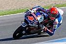 Moto2 Nakagami en Moto2 y Di Giannantonio en Moto3, los mejores del último día de test en Jerez