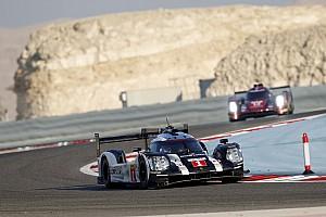 WEC Résumé d'essais libres EL3 - Porsche, Audi et Toyota toujours dans la même seconde