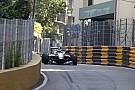 Ф3 Гран Прі Макао: Рассел здобуває сенсаційний поул