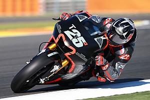 MotoGP Comentários Coluna do Mamola: impressões dos testes em Valência
