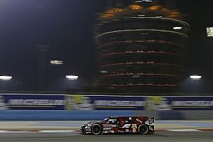 WEC Gara Bahrain, 3° Ora: Di Grassi prende il largo