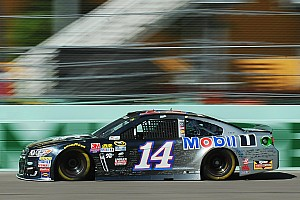 NASCAR Sprint-Cup News Tony Stewart: 2 Highlights am letzten Tag im NASCAR-Cockpit