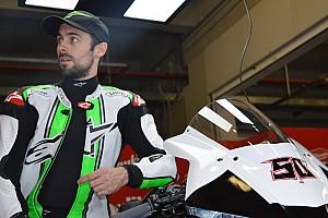 WSBK Test Jerez, Day 1: la pioggia ferma le Kawasaki. Esordio di Laverty con Aprilia