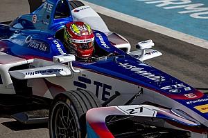 """Formula E Intervista Frijns: """"Mi sono pentito di aver lasciato andare via Di Grassi!"""""""