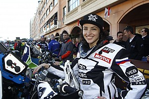 Dakar Nieuws Russische Dakar-debutante test positief op doping