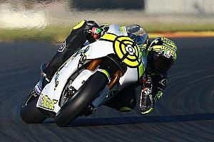 MotoGP Ultime notizie Suzuki: il test di Iannone a Jerez si chiude dopo la prima giornata