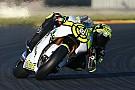 MotoGP Suzuki: il test di Iannone a Jerez si chiude dopo la prima giornata