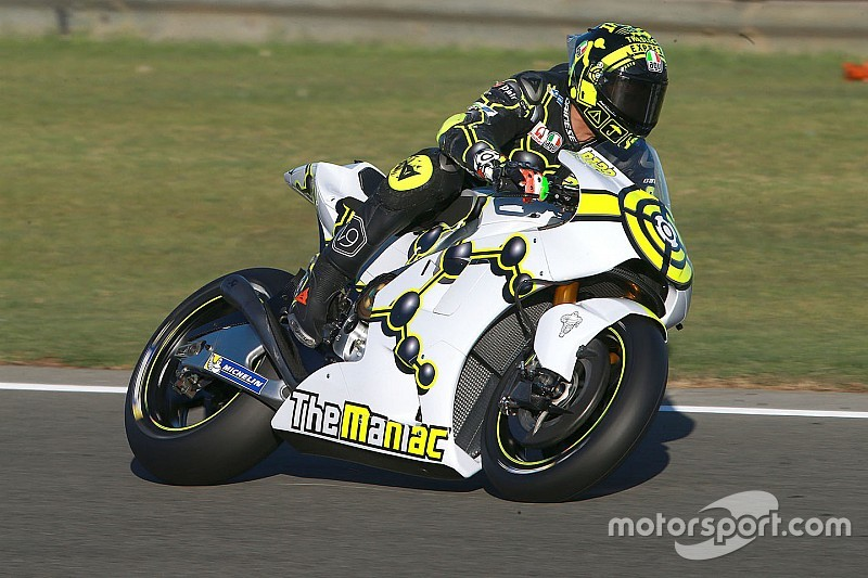 Iannone meldet sich vom Jerez-MotoGP-Test nach 1. Tag ab