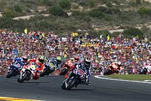 MotoGP Curiosità Ecco la top 10 dei piloti di MotoGP 2016 di Motorsport.com