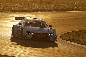 DTM News Das sind die Fahrer für den Young-Driver-Test der DTM in Jerez