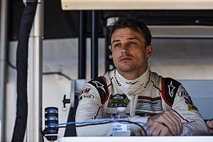 WEC Важливі новини Бембер зайняв останнє місце в складі Porsche LMP1