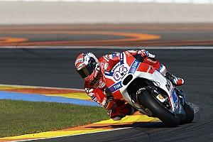 MotoGP Важливі новини Лоренсо: Довіціозо зараз на піку кар'єри