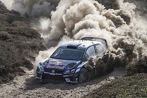 WRC Самое интересное Стартовый порядок в WRC: в поисках идеального решения