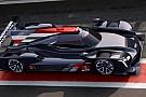 IMSA Cadillac revela su nuevo prototipo para la IMSA