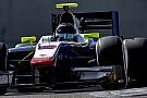 GP2 Marciello encabeza la tabla en el primer día de pruebas