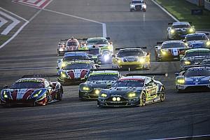 WEC Noticias de última hora La categoría GT del WEC pasa a ser campeonato del mundo