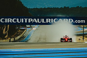 Formule 1 Actualités Vers un retour du Grand Prix de France F1 en 2018?