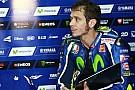 """MotoGP Rossi: """"En los últimos años me entreno como un loco"""""""