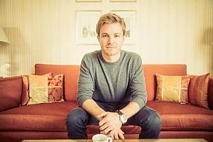"""Rosberg: """"No quiero volver a pasar por esto"""""""