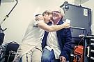 F1 GALERÍA: así fue el último GP de Nico Rosberg