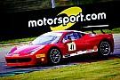 F1 Ferrari y Motorsport.com se unen para la Final Mundial 2016 en Daytona