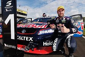 Supercars Rennbericht Nach Aufholjagd: Shane van Gisbergen ist Supercars-Champion 2016