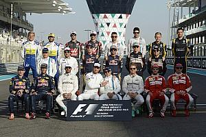 Formule 1 Actualités Mercedes -
