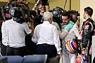 Wolff'dan Alonso'ya açık kapı