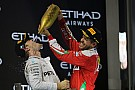 Forma-1 Vettel megerősítette, ő biztosan nem érkezik Rosberg helyére