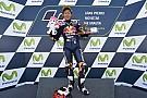 Moto3 【Honda Team Asia】鳥羽海渡が2017年Moto3に参戦決定