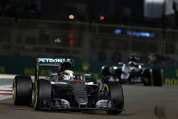 F1 Noticias de última hora Mercedes ahora considera