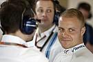 Mercedes: Bottas e Wehrlein si giocano il posto di Rosberg