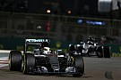 Mercedes ahora ve bien lo hecho por Hamilton en Abu Dhabi