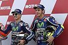 MotoGP Лоренсо заявил, что переход в Ducati улучшит его отношения с Росси