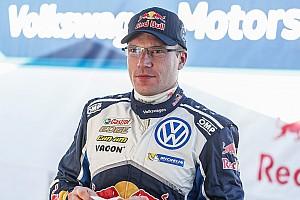 WRC Son dakika Jari-Matti Latvala, 2017 WRC'de Toyota ile yarışacak