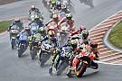 MotoGP Немецкий этап MotoGP перенесли из-за Формулы 1