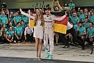 Gerhard Berger sluit rentree van Nico Rosberg niet uit
