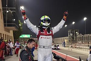 WEC Conteúdo especial Motorsport.com elege di Grassi piloto do ano na LMP1
