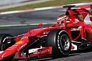 Marciello renuncia a la F1 por las