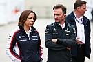 F1 Lowe, preparado para desembarcar en Williams