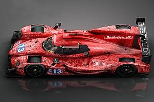 WEC Nieuws Rebellion met twee auto's in LMP2-klasse van FIA WEC